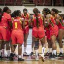 AfroBasket 2021 : La Côte d'Ivoire finit septième, le Mozambique repart avec la cinquième place