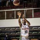 Afrobasket : La Guinée en souffrance face à l'Egypte, Angola et la Côte d'Ivoire vainqueurs.
