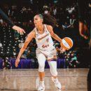 WNBA : Cinq franchises ont assuré leur place pour les playoffs