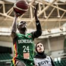 Afrobasket 2021 : Le Cameroun, le Nigéria, le Sénégal et le Mali finissent premiers et décrochent leur ticket pour les quarts de finales