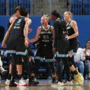 WNBA PLAY OFFS 2021 : Chicago et Phoenix prennent une option !!
