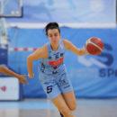 Ligue 2 : Le game winner de Camille HILLOTTE (Chartres) à Mondeville