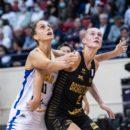 LFB : BLMA – Basket Landes en ouverture, LDLC ASVEL Féminin – Villeneuve d'Ascq en clôture