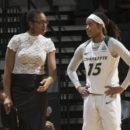 WNBA : Tanisha WRIGHT est la nouvelle coach d'Atlanta