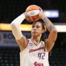 WNBA : Les 2 cinq majeurs de la saison régulière viennent d'être dévoilés