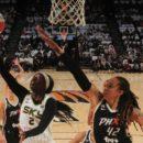 WNBA FINALS 2021 : Chicago avait la tête dans le sky !!